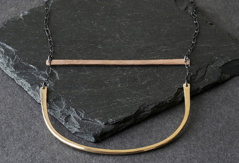 Lune Necklace
