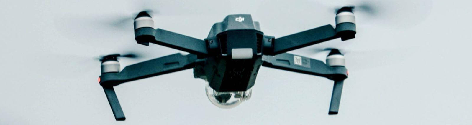 Drone Data Logger CAN Bus