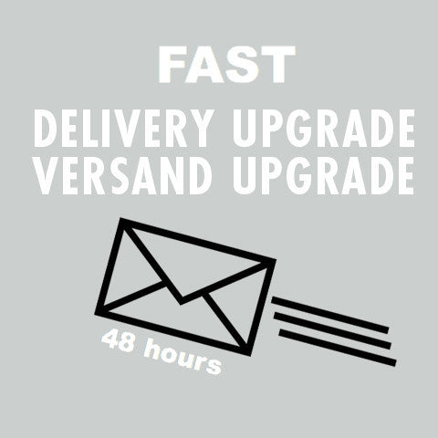 Fast Delivery Upgrade - 48 hours