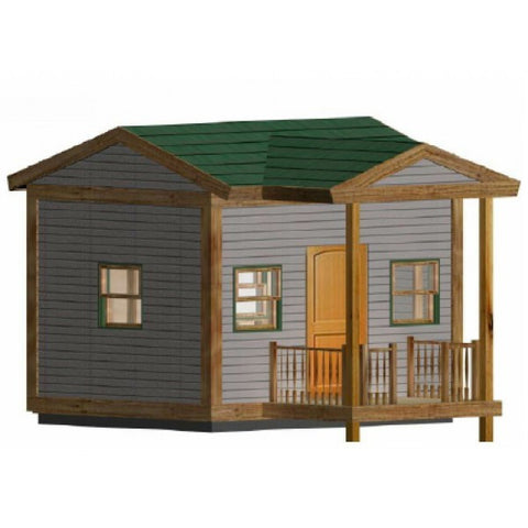 Mountain Retreat Playhouse