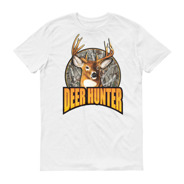 Deer Hunter T - Shirt