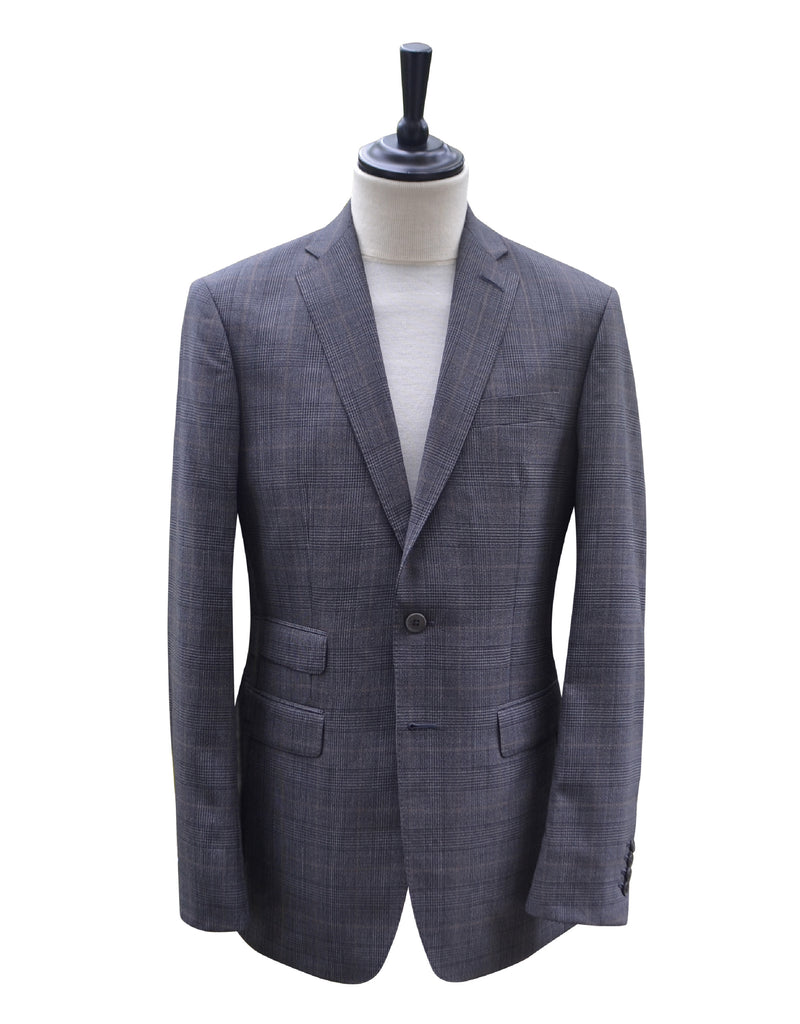 Semi Bespoke Suit