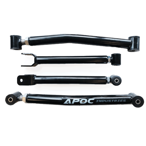 2007-17 Jeep JK Wrangler Adjustable Control Arms