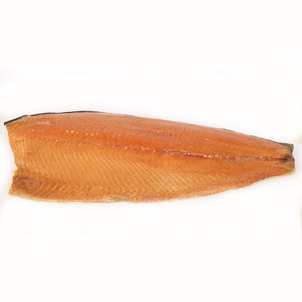 Side of kippered salmon / baked salmon