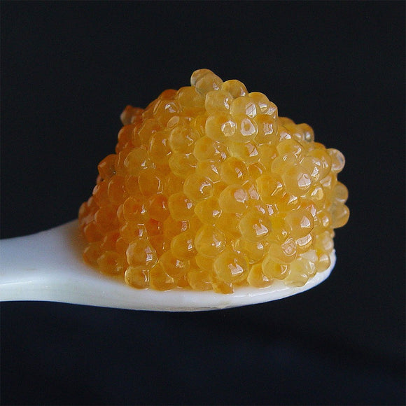 Golden Whitefish Roe (USA) - SOLEX CATSMO FINE FOODS