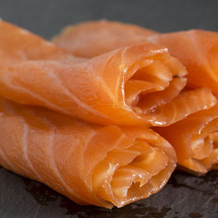 Nova Smoked Salmon – Wallkill Farms - SOLEX CATSMO FINE FOODS