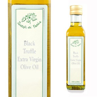 Tartufi di Fassia Black Truffle Extra-Virgin Olive Oil 250ml