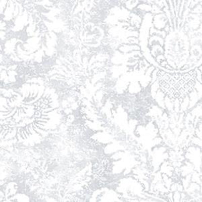 ValentIne Damask, Grey Patton AB42424