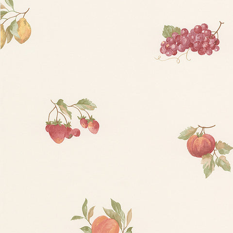 Peaches and Grapes - FK26907
