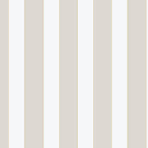 Beige and White Stripe - KE29922