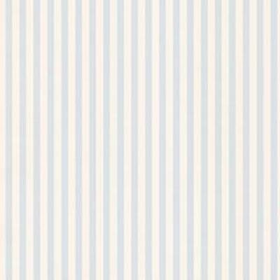 6mm Stripe, Blue, Cream Patton PR33828