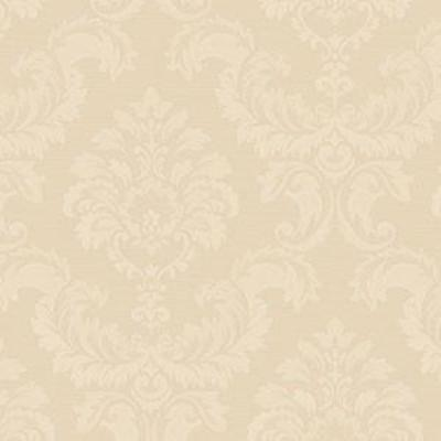 Damask, Cream Patton SK34719