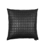 Edgy lamb skin pillow Louise Roe