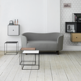 Mingle Compact Sofa