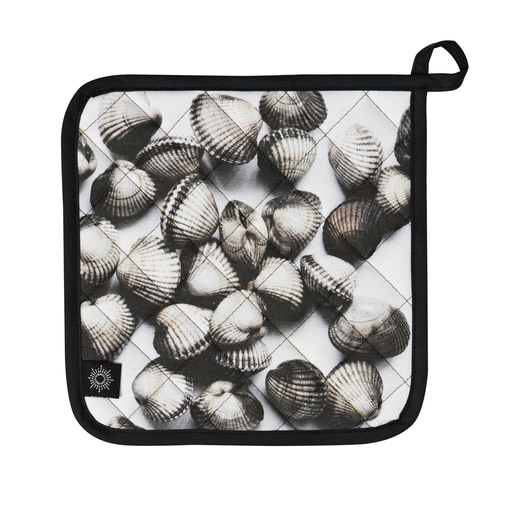 Mussels Pot Holders