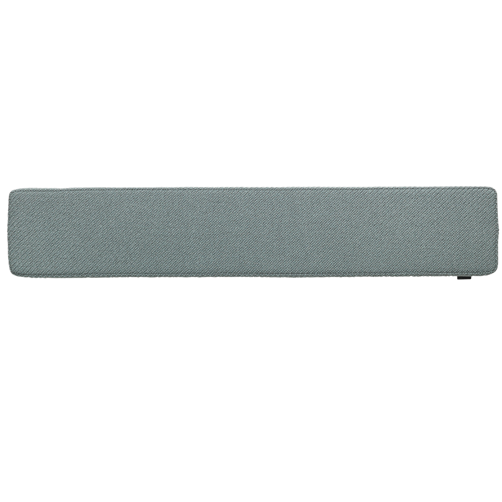 Back Cushion for Conekt Bench, 3 Color Choices