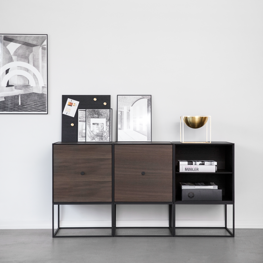 Frame Sideboard Trio/FREE SHIPPING