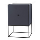 Frame 49 Sideboard with Shelf, Dark Blue/FREE SHIPPING