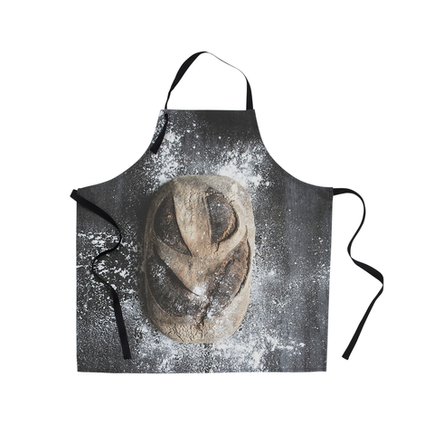 Kids Apron, Bread