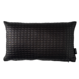 Brick Quilt Decorative Pillow