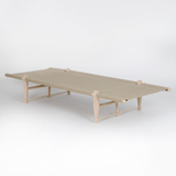 Safari Daybed in Natural, use Inside or Outside/FREE SHIPPING