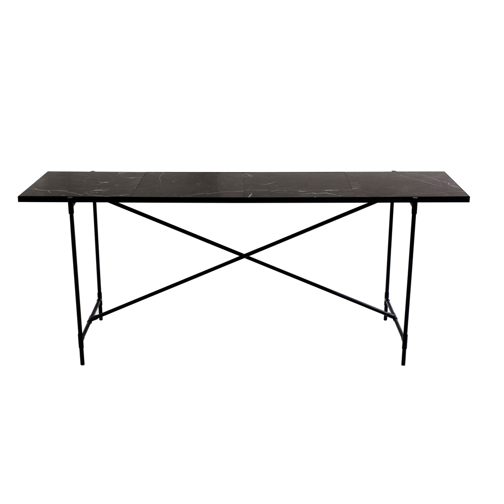 Console, Black Marble/FREE SHIPPING