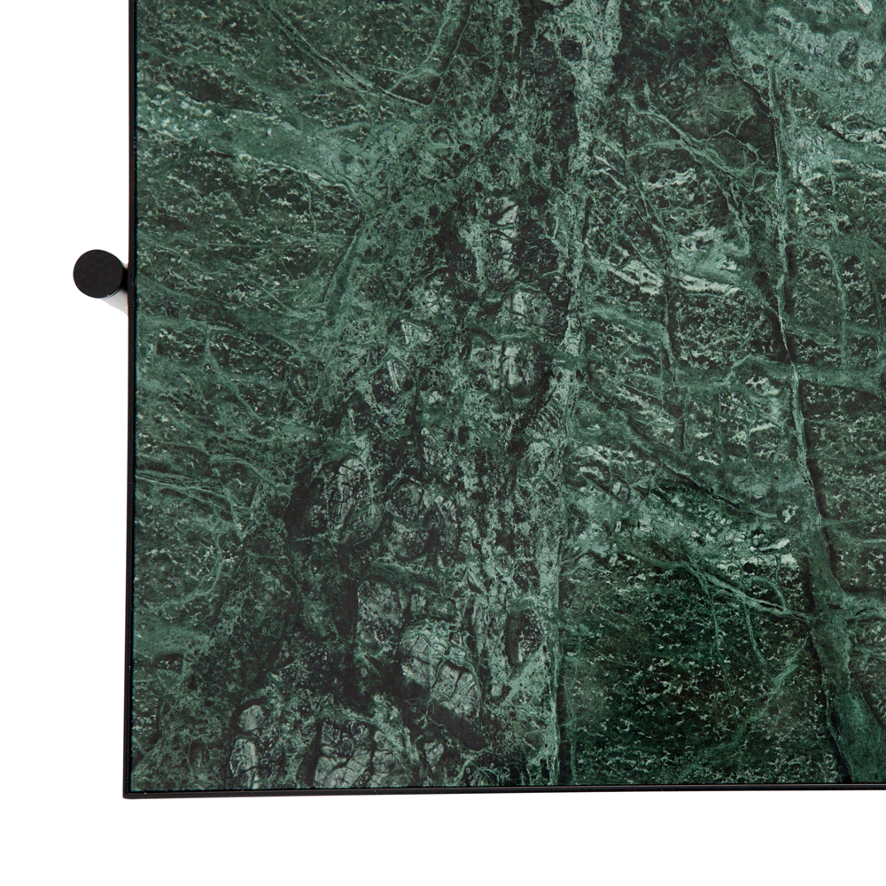 Console, Green Marble/FREE SHIPPING