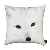 Baby Snow Fox Kids Cushion