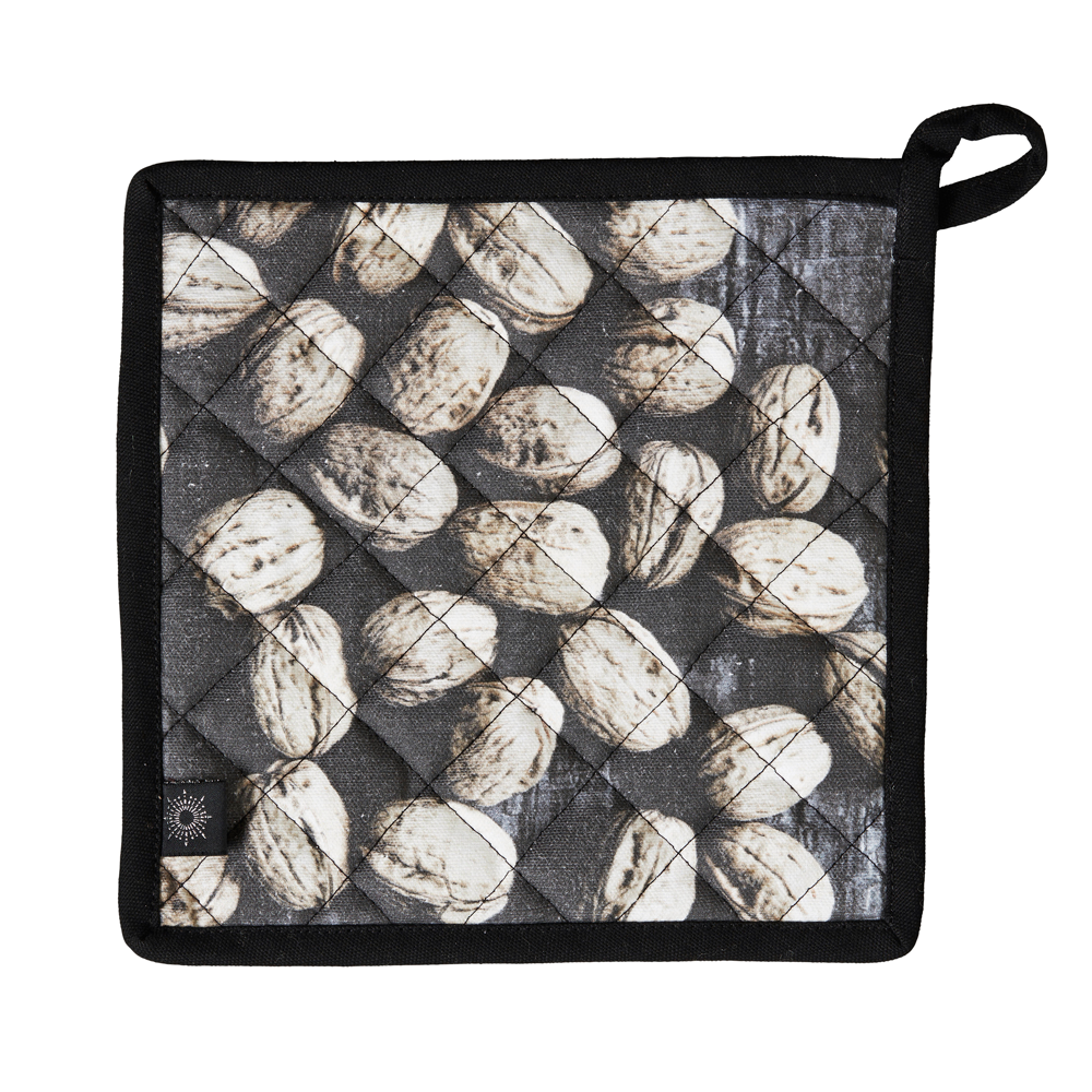 Walnuts Tea Towel
