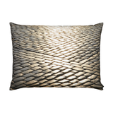 Cobblestones Decorative Pillow