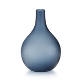 Sansto Vase, Dark Blue, Large