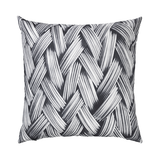 Metal Wire Decorative Pillow