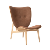 Elephant Lounge Chair - Vintage Leather, 5 Color Choices