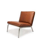 Man Lounge Chair/Vintage Leather