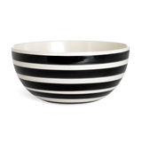 Omaggio Bowl Black, 2 Sizes