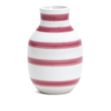 Omaggio Vase Rose, 2 Sizes