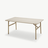 Hven Dining Table 170, Oak