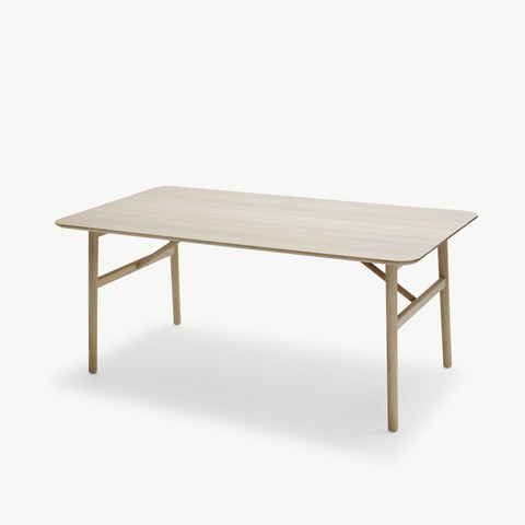 Hven Dining Table 170 in Natural Oak
