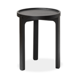 Indskud Tray Table, Tall/Ash or Black Oak