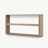 Norr Magazine Holder, Oak