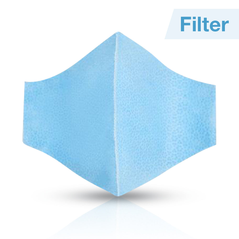 4 pack of Easy@Home Filters for Face Mask