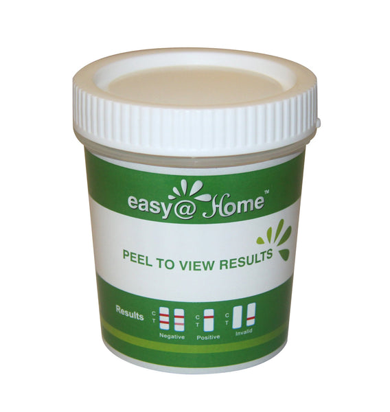 Drug Test - Easy@Home 5 Panel Drug Test Cup ECDOA-254