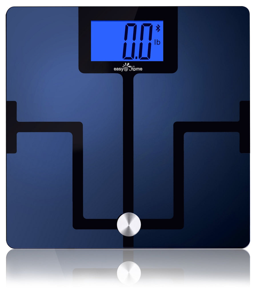 Health Management - Easy@Home Bluetooth Body Fat Scale #CF351