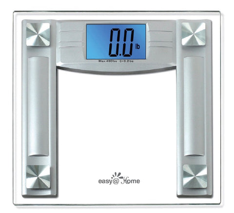 Health Management - Easy@Home High Precision Digital Bathroom Scale