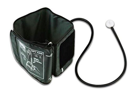 Health Management - Normal Size Cuff For Easy@Home Digital Upper Arm Blood Pressure Monitor #EBP-095
