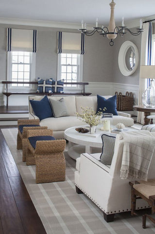 10 Ways to Incorporate Blue Into Your Design