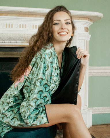 Colourful Clothes for Women