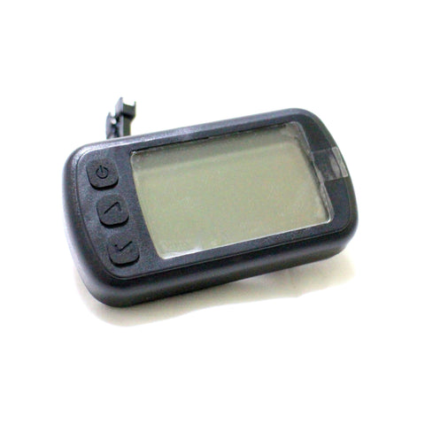 VOMO LCD MULTIFUNCTION DISPLAY