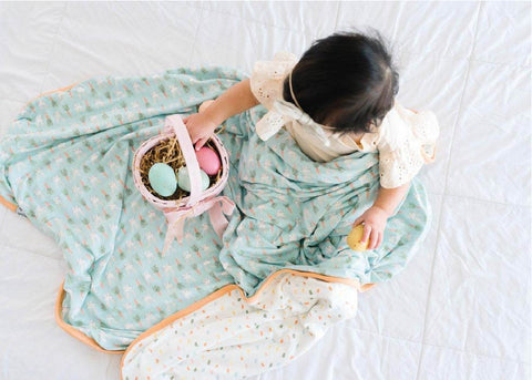 Source: https://www.blossom.baby/product/copper-pearl-easter-3-layer-quilt/