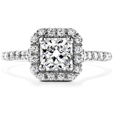 Hearts on Fire Transcend Dream Engagement Ring - 1477 Jewelers